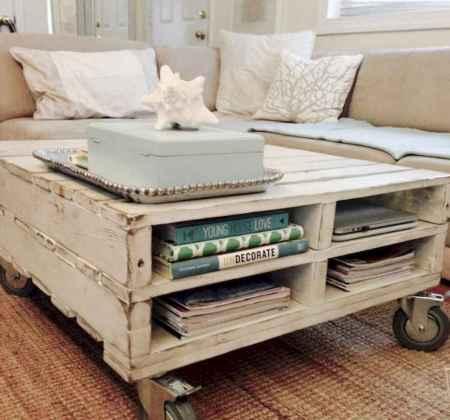 52 DIY Pallet Project Home Decor Ideas