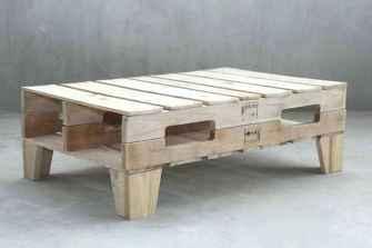 54 DIY Pallet Project Home Decor Ideas