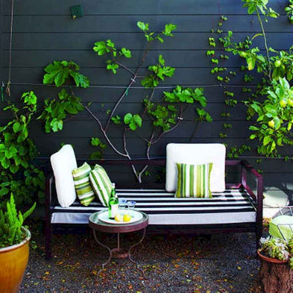 54 Easy Backyard Fire Pit with Cozy Seating Area Ideas