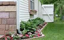54 Incredible Side House Garden Landscaping Ideas