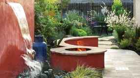 55 Incredible Side House Garden Landscaping Ideas