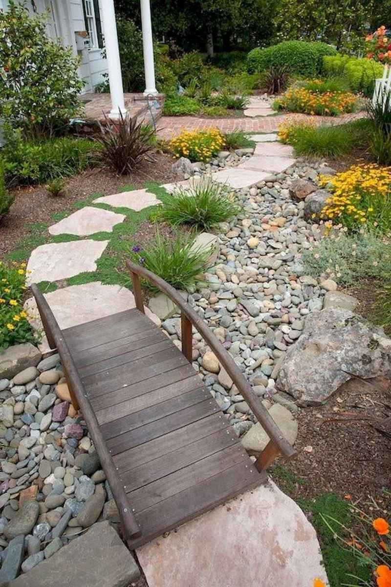 56 Stunning Front Yard Garden Pathways Landscaping Ideas