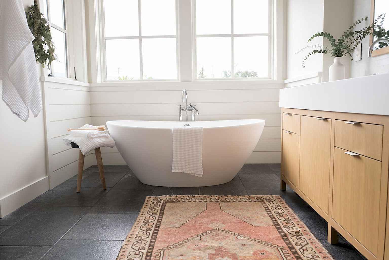 57 Beautiful Master Bathroom Ideas