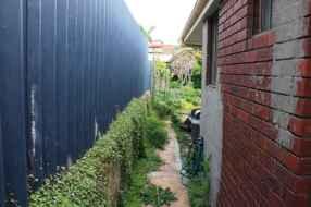 57 Incredible Side House Garden Landscaping Ideas