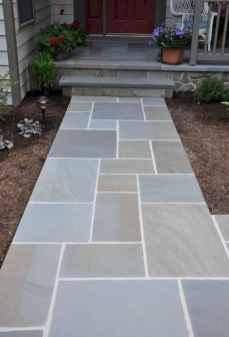 57 Stunning Front Yard Garden Pathways Landscaping Ideas