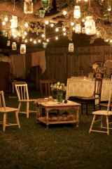 59 Easy and Creative DIY Outdoor Lighting Ideas