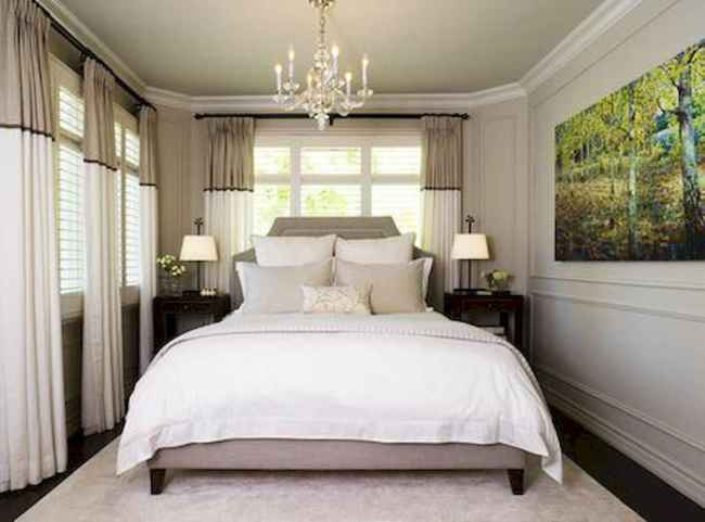 64 Gorgeous Master Bedroom Ideas