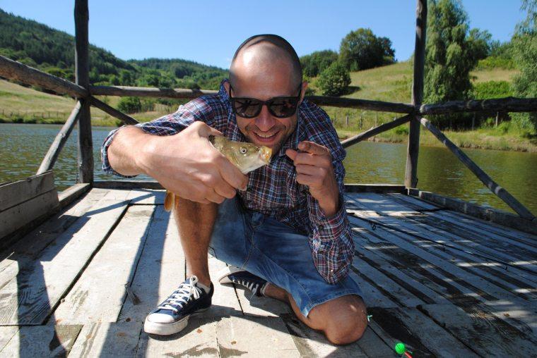 George Vasilev BadRadio 8 2