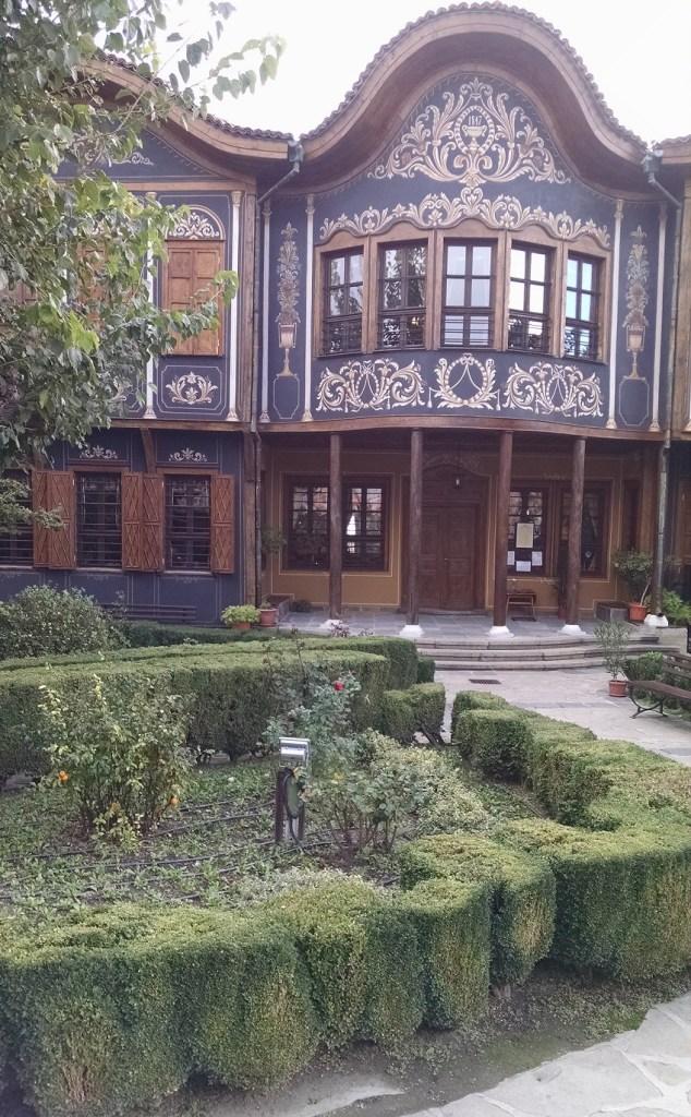 Plovdiv Regional Ethnographic museum 2