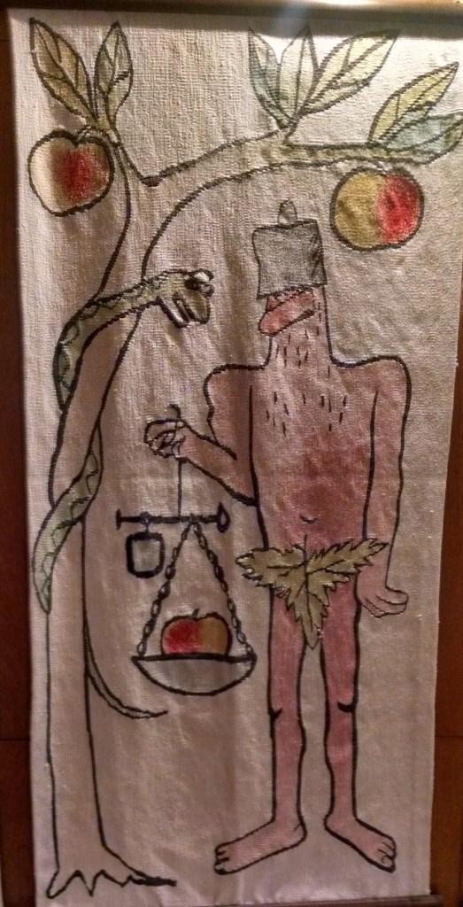 eden by boris dimovski gabrovo museum of humour satire6 2
