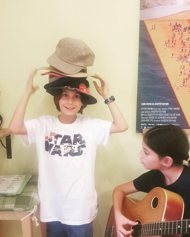 Elena Stoycheva Zaedno 1 1
