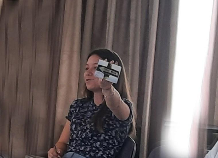 Veronika Georgieva