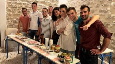 How Volunteers from Smolyan Create their Recipe for Integration and Leadership
