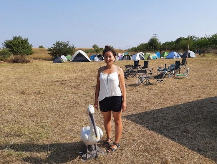 conservation camp atanasovsko lake 2021 10