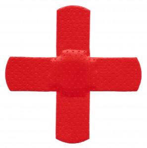 Red Cross, Sickness, Ill