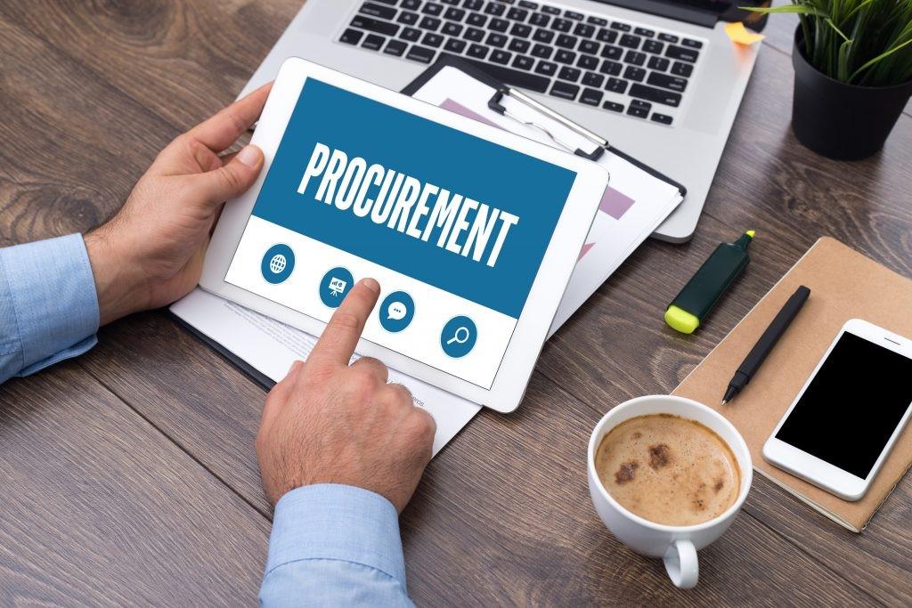 Definisi E-Procurement