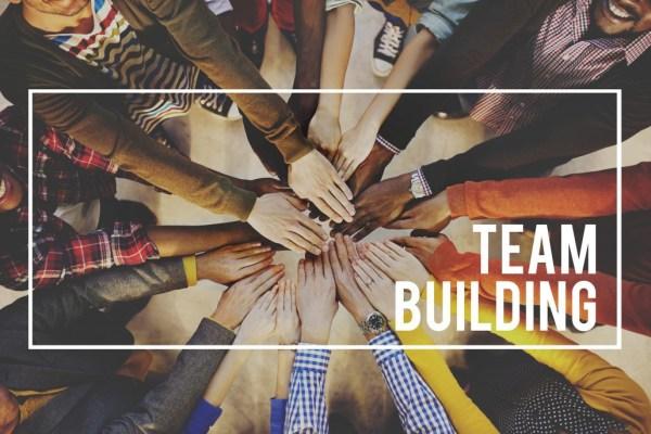 event organizer untuk team building