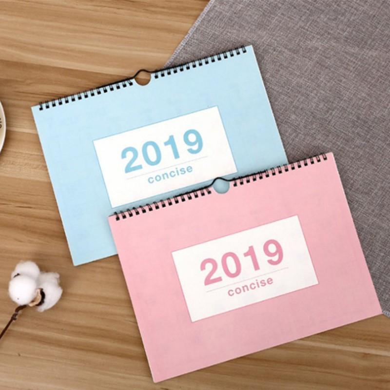 kalender meja year end gift