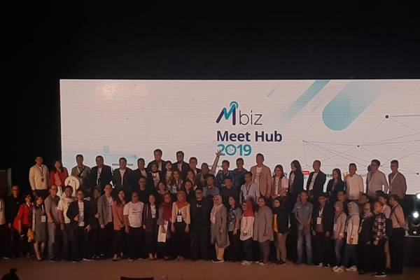 Mbiz Meet Hub 2019