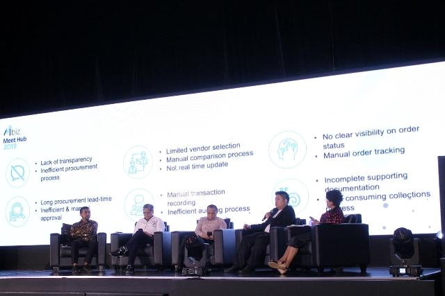 permasalahan transformasi digital di industri 4.0
