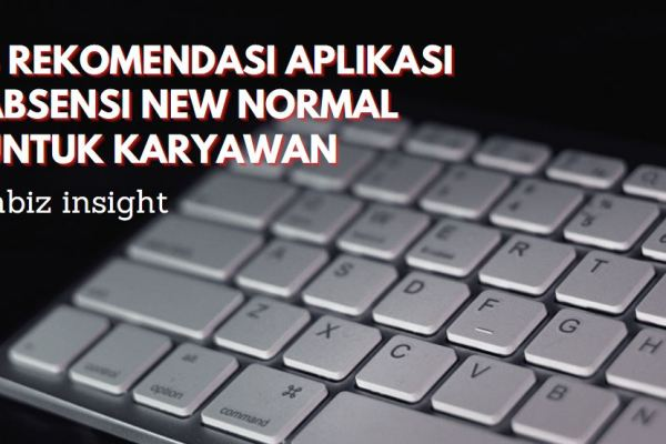 Aplikasi Absensi New Normal