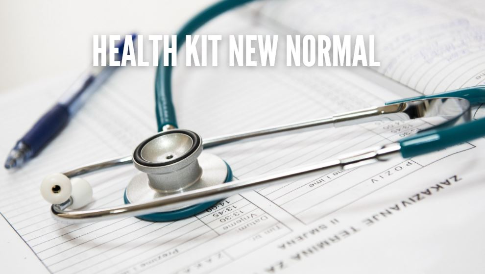Health Kit New Normal