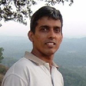 Kaushik Tharakkad, director, IT Consulting, CenturyLink Canada