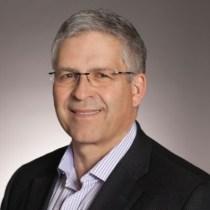 Michael Sharun, president, Dell EMC Canada Enterprise Division