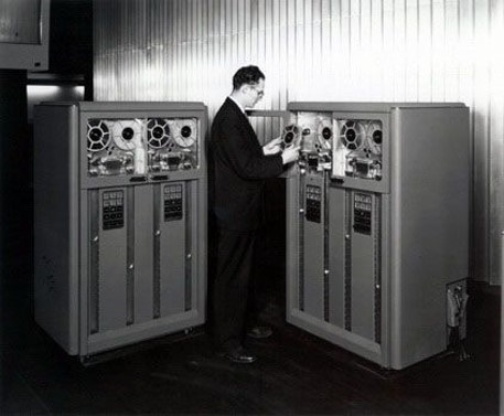 Image Courtesy Of The Computer History Museum