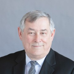 Peter Catford, Chief Strategies, VitalHub