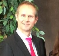 Tim Rourke, President, Rittal Systems (Canada)