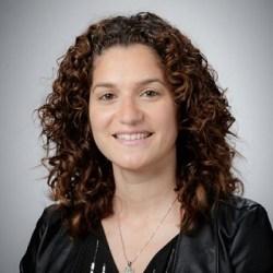 Dr. Ghada Badawy, principal research engineer, CIRC, McMaster University