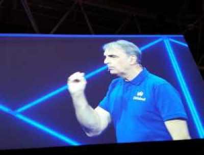 Michel Paulin,CEO,OVHcloud