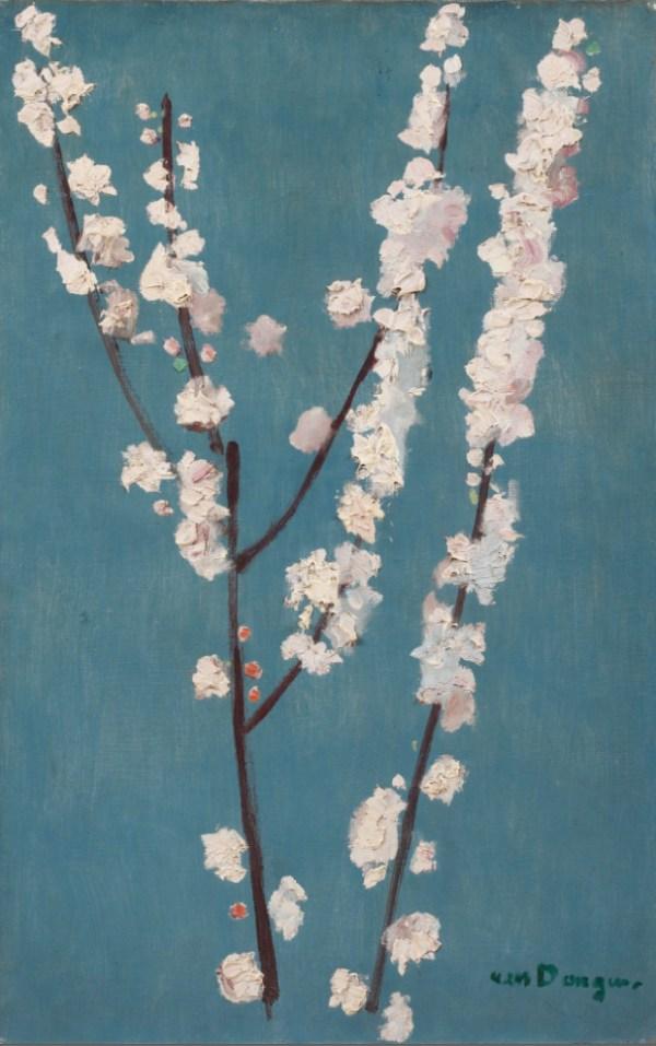 kees van dongen, prunus, printemps, insight, coaching, spring, hope