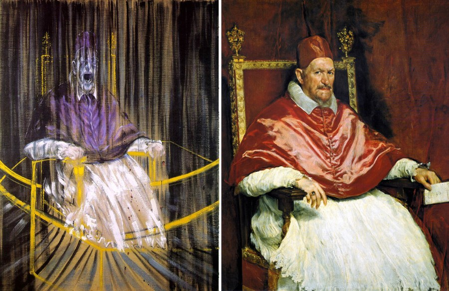 francis bacon, insight, coaching, learning