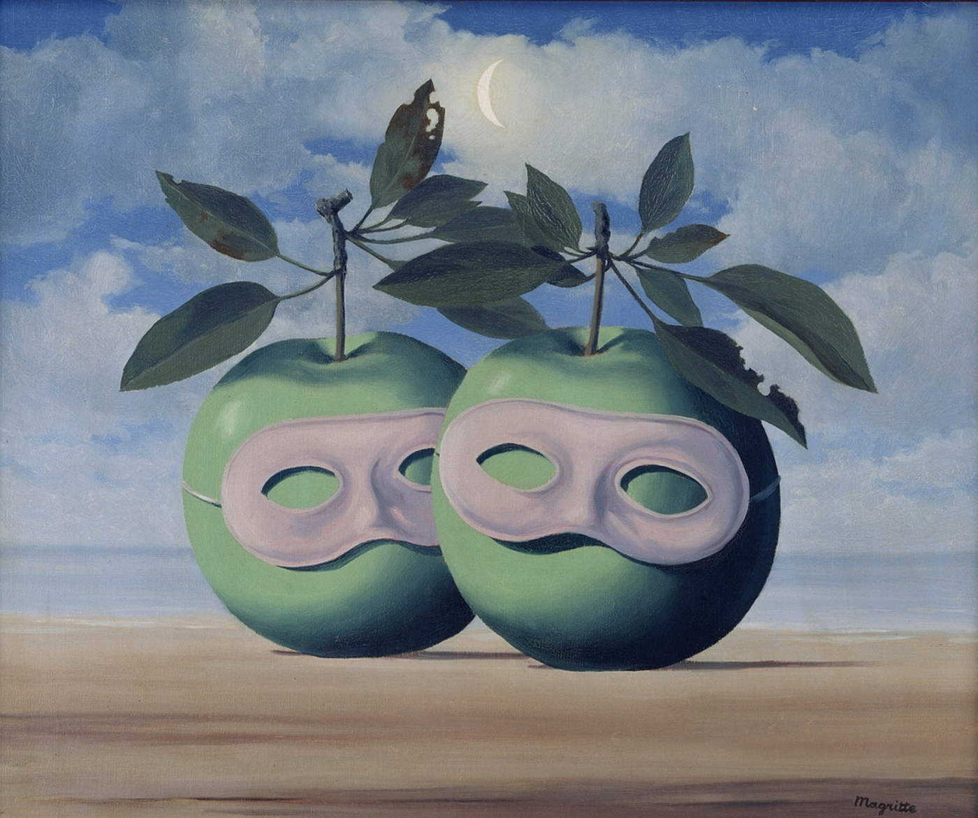 What-is-your-curiosity-profile-Rene-Magritte-le-pretre-marie-insight-coaching-art