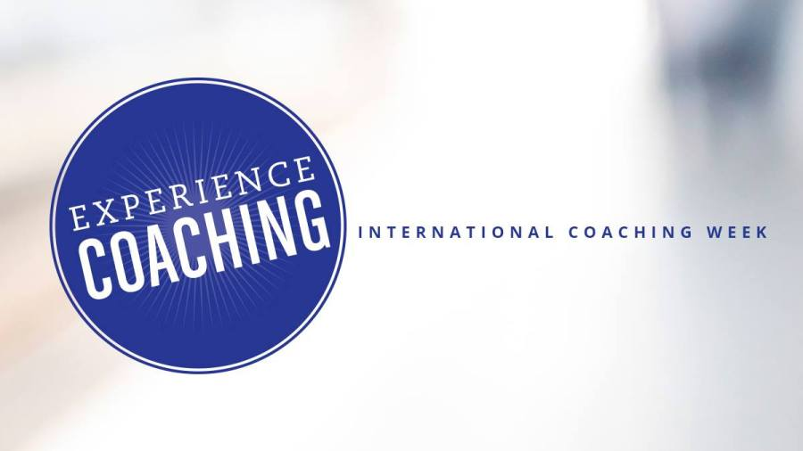 ICF Coaching Week