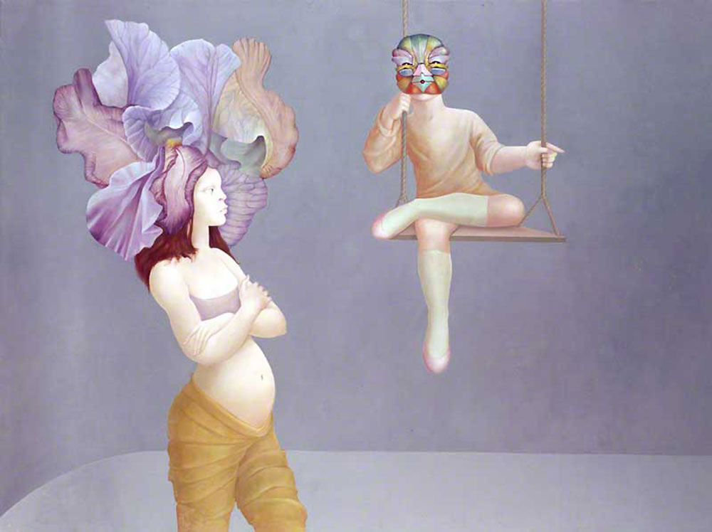 leonor fini, coaching, bruxelles, self-consciousness