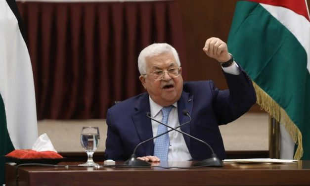 Arab League  Slams Israeli Plan To Annex  Occupied  West Bank