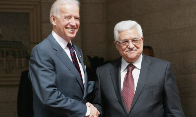 MAHMOUD ABBAS ANNOUNCES FIRST PALESTINIAN ELECTIONS IN 15 YEARS