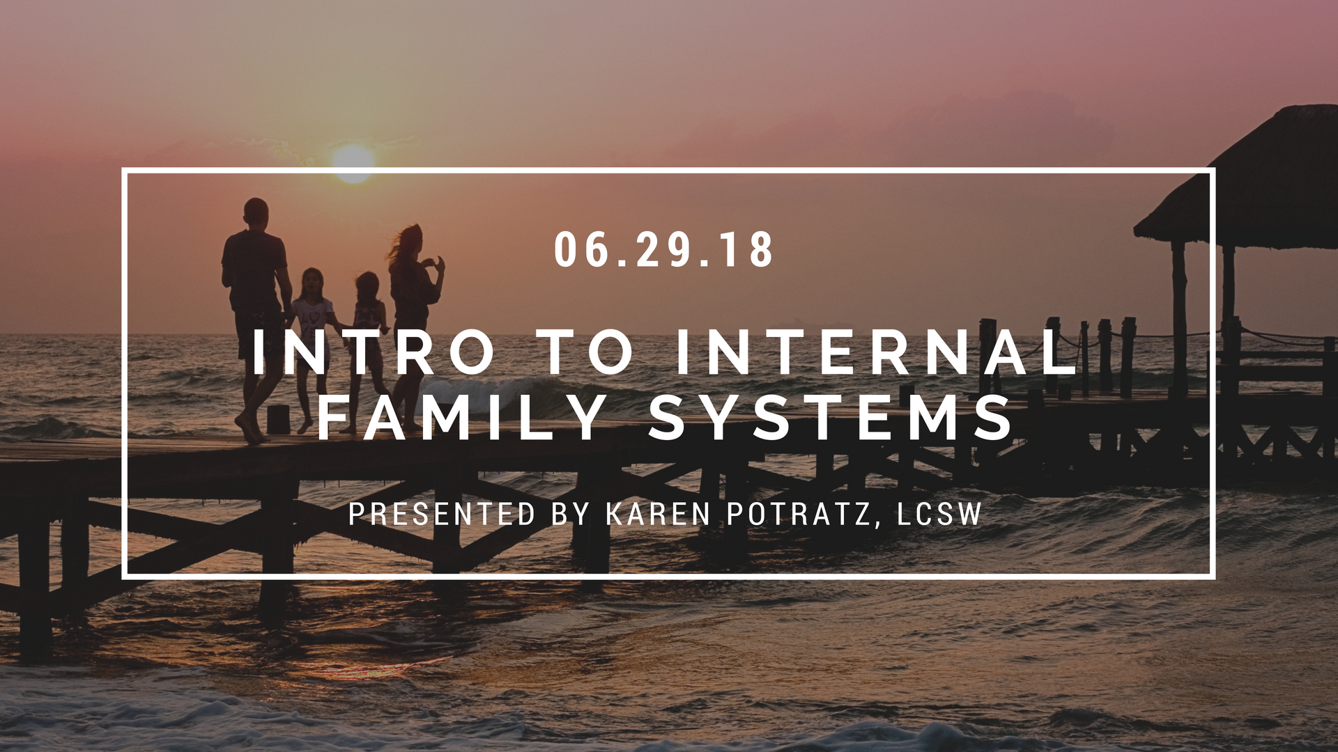Intro To Internal Family Systems Insight Counseling Centers