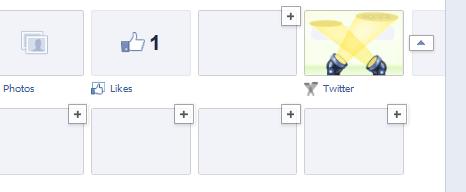 new tab twitter external link via facebook page