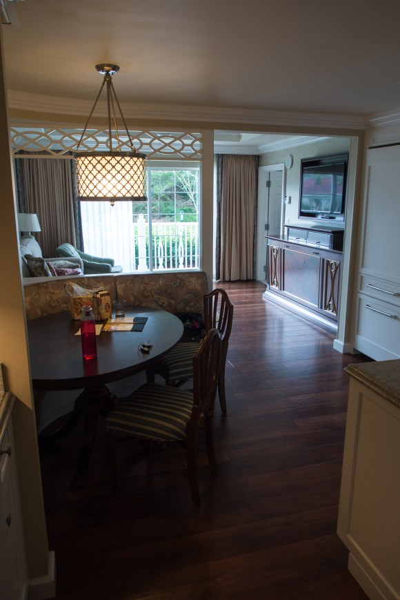 Grand Floridian 1-Bedroom Villa
