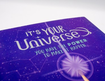 Its Your Universe