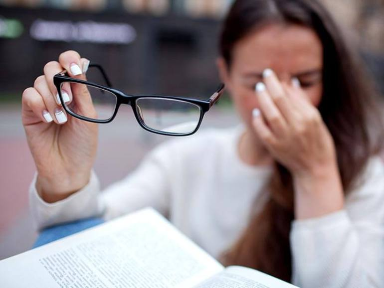 Key Terms for Understanding Vision Loss