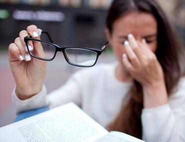 Understanding Vision Loss