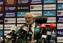 Pakistan Cricket Board (PCB) Chairman Ehsan Mani