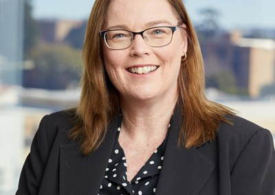 Joanne Barbour, Principal