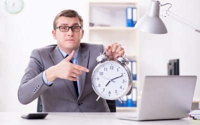 The Super Guarantee timing trap for employers