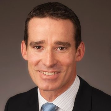 Scott Harvey - Senior Wealth Advisor - Insight Advisory Group